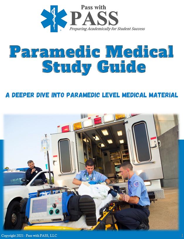 Paramedic Medical Study Guide (ebook).pn