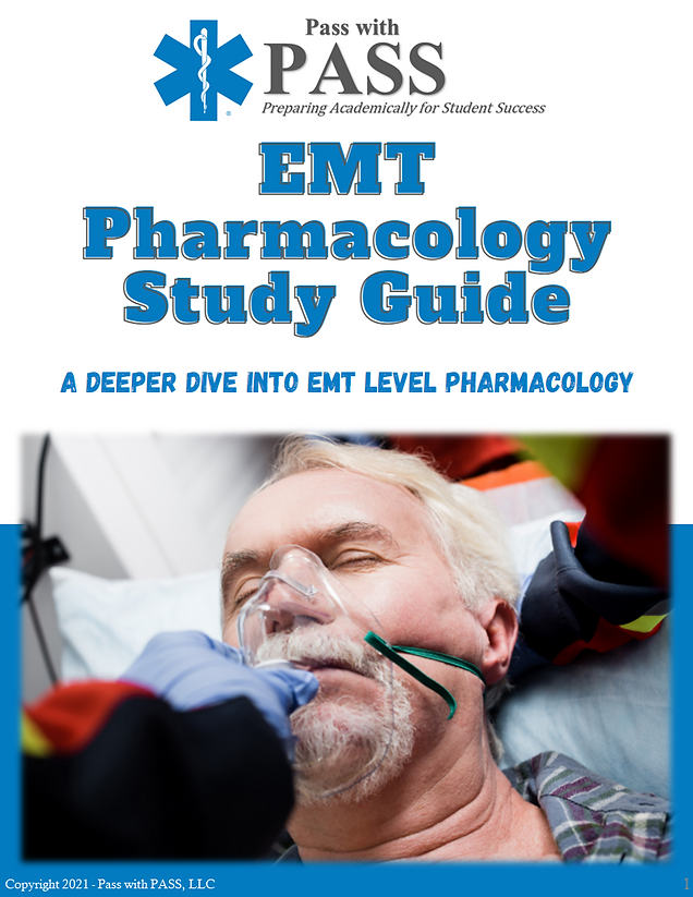EMT Pharmacology Study Guide (ebook).png