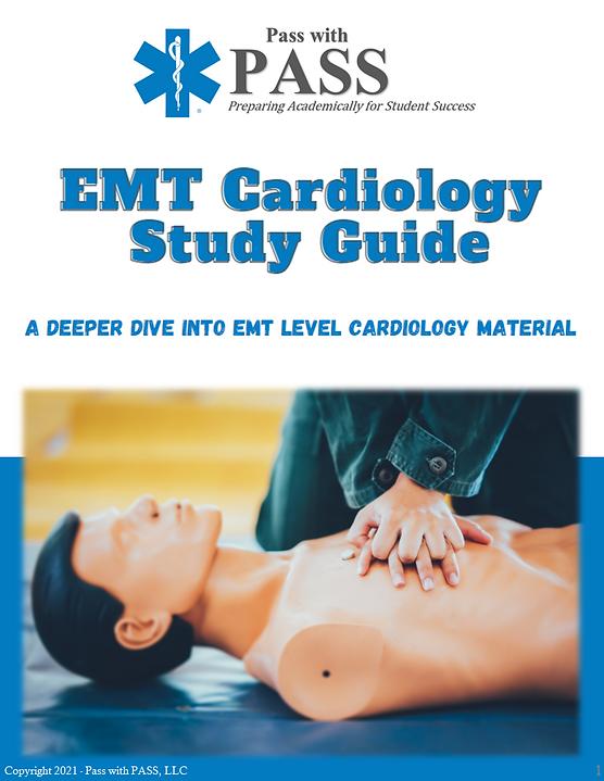 EMT Cardiology Study Guide (ebook).png