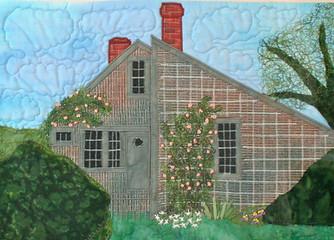 Sconset Cottage