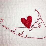 I left my heart in Nantucket