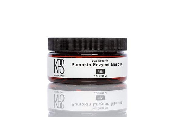 Pumpkin Enzyme Masque