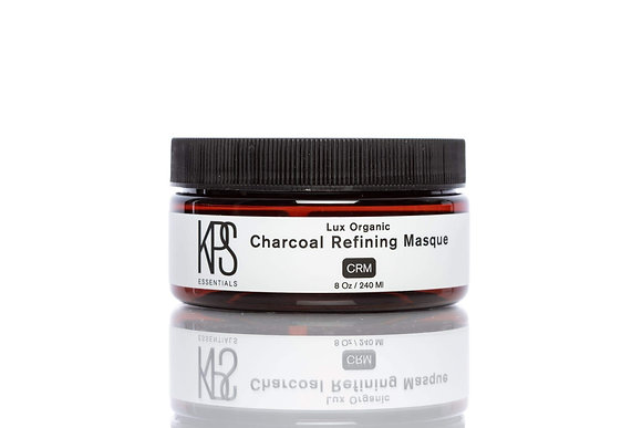 Charcoal Refining Masque