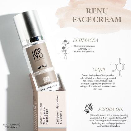 Renū Face Cream