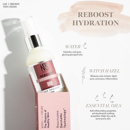 Reboost Hydration