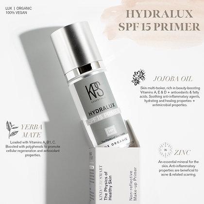 Hydralux SPF 15 Primer