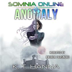 Somnia Online: Anomaly