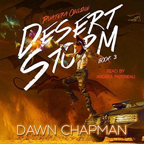 PO3_Desert Storm
