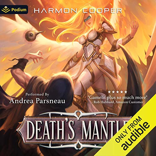 Death's Mantle