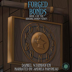Binding Words: Forged Bonds