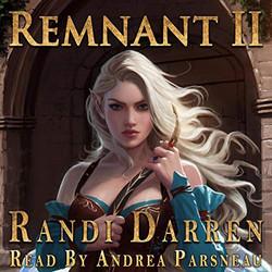 Remnant: Book 2