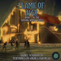 Binding Words: Flame of War