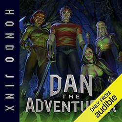 Dan the Adventurer