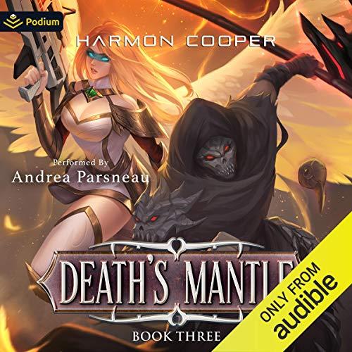 Death's Mantle 3
