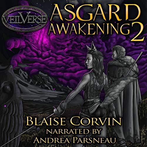 Asgard Awakening 2