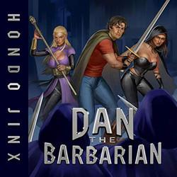 Dan the Barbarian