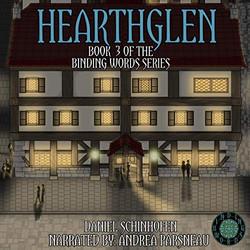 Binding Words: Hearthglen