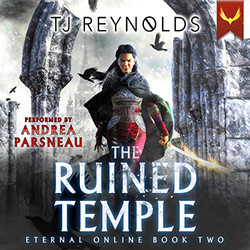The Ruined Temple: Eternal Online, Book 2