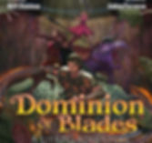 Dominion of Blades