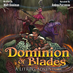 Dominion of Blades