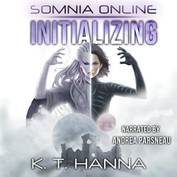 Somnia Online: Initializing