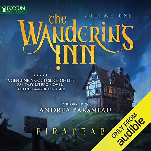 The Wandering Inn