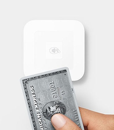 American Express Payments Preferred