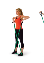 PhysioWorx Stretch Bands