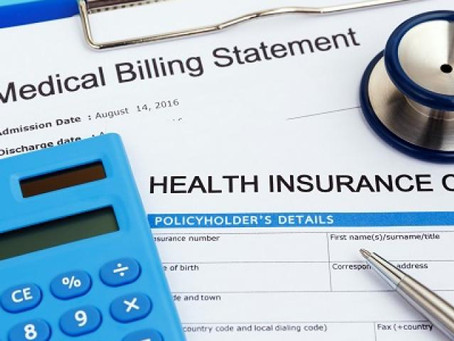 Why You Should Outsource Medical Billing Services ?