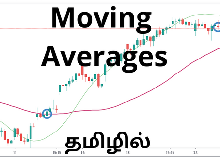 Moving Averages Simple Exponential