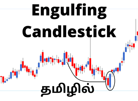 Bullish Bearish Engulfing Pattern