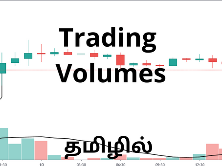 Trading Volumes Support Traders