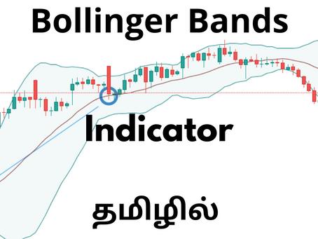 Bollinger Bands Indicator Analysis