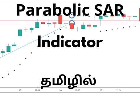 Parabolic SAR Trend Reverse Indicator