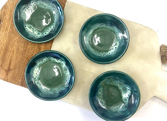 Mini dipping dishes