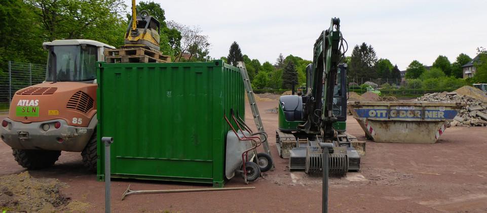 Umbau 18-05-2020