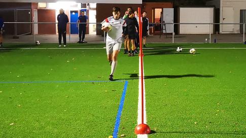 FC Preußen unterstützt die DFB-Petition