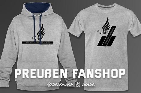 Preußen Fanshop