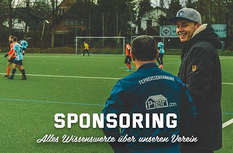 Sponsoren Preußen Hamburg