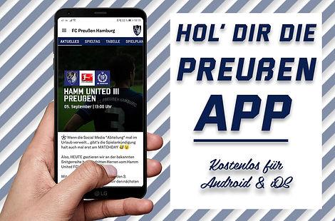 Preußen-App