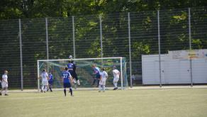 Sieg im Test gegen Berne