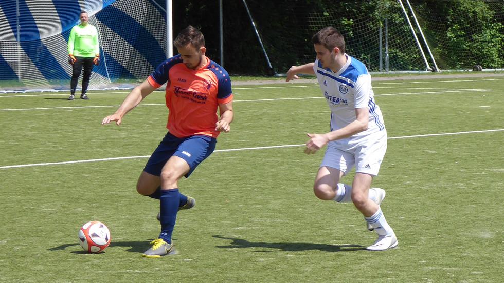 Spielplan veröffentlicht - FCP startet Freitags