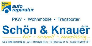 Schön & Knauer GmbH