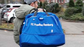 Neue Sporttaschen
