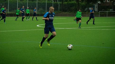 Preußen gewinnen Zuhause gegen den SC Hamm mit 3:1