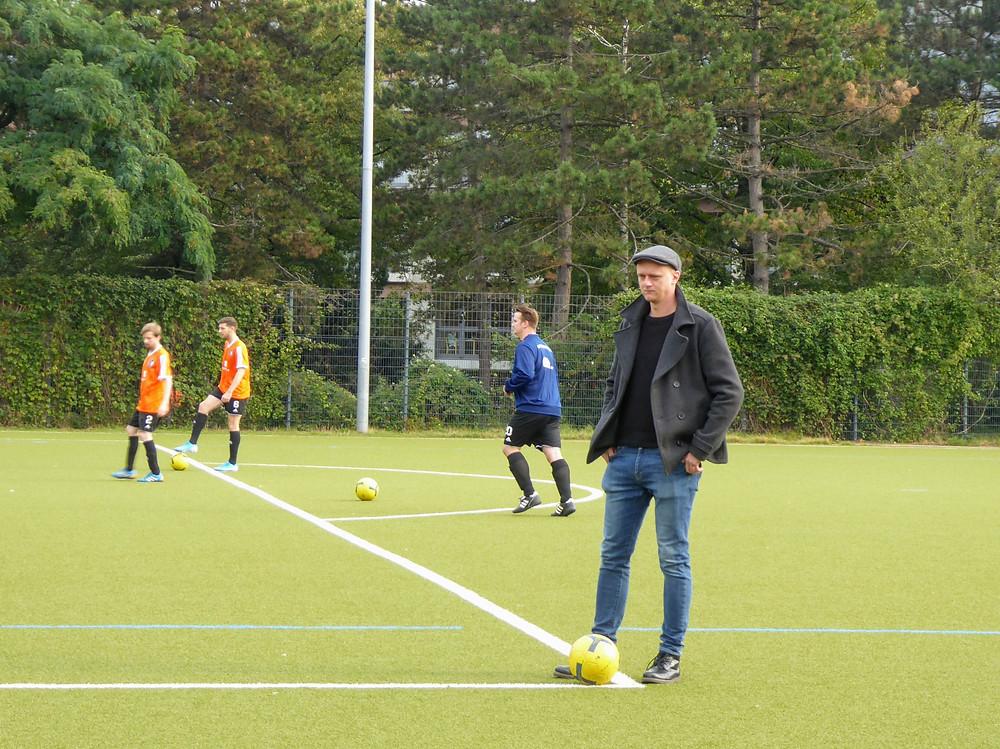 Erik, Buschke, Preußen, Hamburg, FCP, Fußball