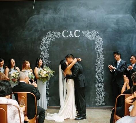 Wedding Ceremony Capacity 250