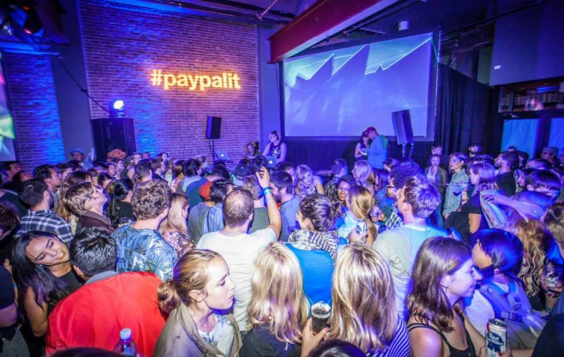 PayPal It Outsidelands After Party at The Village