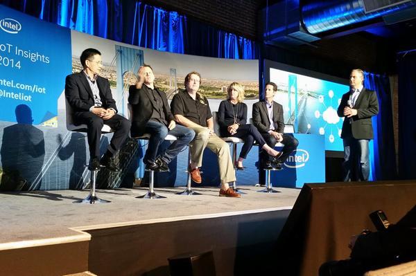 Intel Announces Their New Internet Of Things (IoT) Portfolio