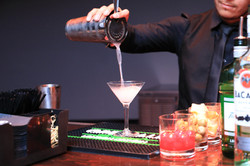 Onsite Catering and Bar Services The Vil